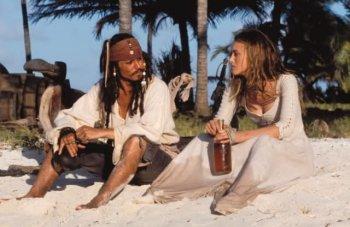 Кира и Джони