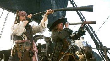 10 вещей, которые Вы не знали о Пиратах Карибского Моря