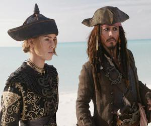 Пираты на краю света – как все было