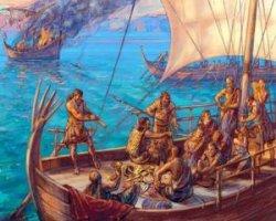 Быт пиратов