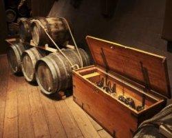 Напиток пиратов