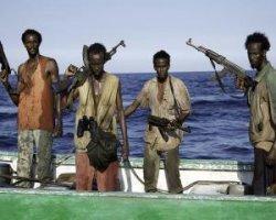 Современные пираты