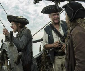 Интересно узнать о «Пиратах Карибского моря»