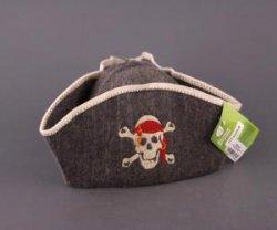 Пиратская шляпа своими руками