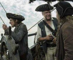 Досуг пиратов