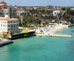 Столица Багамских островов – пристанище пиратов